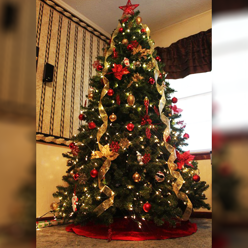 Top 10 Christmas Tree Decoration Ideas Blog M2social